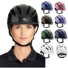 Ovation Protege Helmets