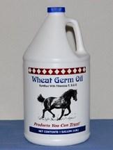 Cox Vet - Wheat Germ Oil
