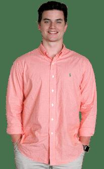 Brodey Newman, Web Developer