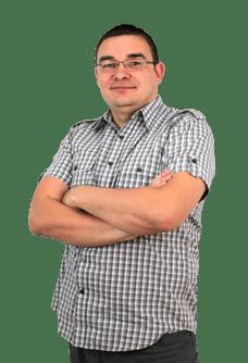 Maxim Kozhevnikov, Web Developer / Designer