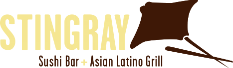 Stingray Restaurant Logo
