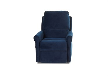 Baja Upholstered Rocker Recliner