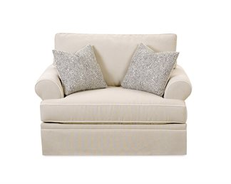 Westerly Upholstered Big Chair