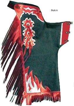 Saddlebarn Custom Chaps