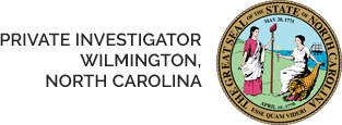Private Investigator, Wilmington, NC
