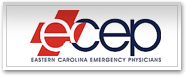 Eastern Carolina Emergency Physicians Logo