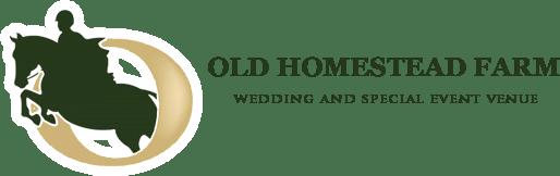 Old Homestead Farm Weddings