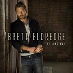 Brett Eldredge  'The Long Way'