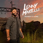 Lenny Martelli 'The Night Is Young'