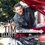 Tim Elliott  'What's Not To Love'