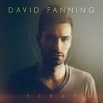 David Fanning  'First'