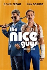 Watch the trailer for The Nice Guys - Now Playing on Demand