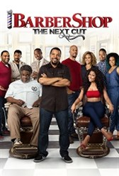 Watch the trailer for Barbershop: The Next Cut - Now Playing on Demand