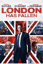 Watch the trailer for London Has Fallen - Now Playing on Demand