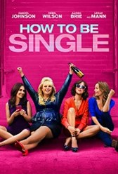 Watch the trailer for How to be Single - Now Playing on Demand