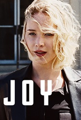 Watch the trailer for Joy - Now Playing on Demand