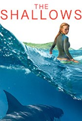 Watch the trailer for The Shallows - Now Playing on Demand