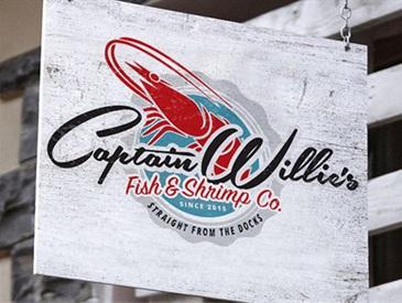 Captain Willies