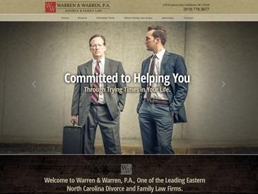 Warren and Warren
