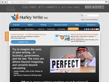 Hurley Write, Inc.