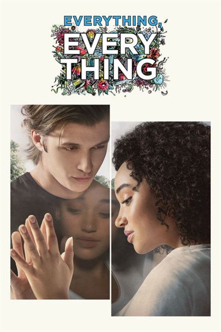 Watch the trailer for Everything, Everything - Now Playing on Demand
