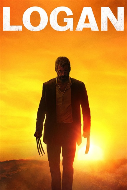 Watch the trailer for Logan - Now Playing on Demand