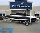 2009 Chaparral 180SSI Used Boat