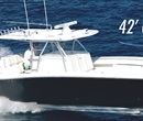 2018 Invincible 42 All Boat