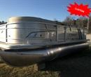 2018 Starcraft EX 20 All Boat