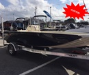 2018 Alumacraft MV 2072 AW Bay New Boat