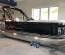 2019 Starcraft Pontoon SLS1 New Boat