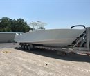 2018 Cape Horn 36T Ice Blue ##UNKNOWN_VALUE## Boat