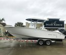 2016 Cape Horn 27OS White ##UNKNOWN_VALUE## Boat