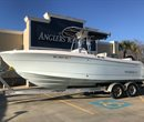 2016 Robalo R242 All Boat