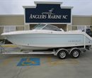 2018 Robalo R227 Ice Blue ##UNKNOWN_VALUE## Boat