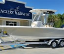 2019 Key West 219 FS Sand ##UNKNOWN_VALUE## Boat
