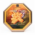 Cheese Straws Tin Classic Ched
