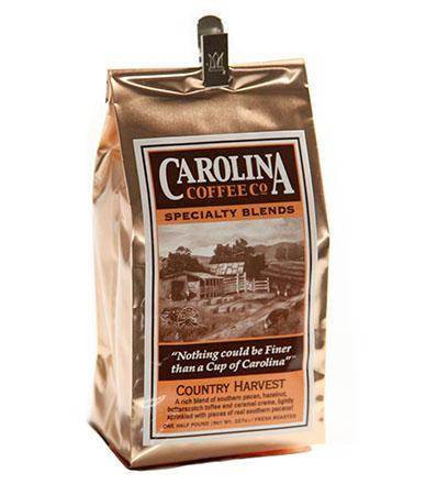Carolina Coffee Country Harvest Blend