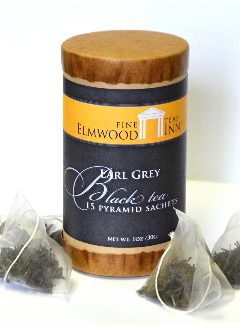 Carolina Coffee Earl Grey Black Tea