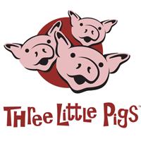 Three Little Pigs BBQ