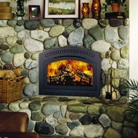 Fireplace Xtrordinair 36 Elite fireplace
