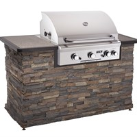"American Outdoor Grill 30"" built-in"