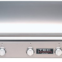 TEC Infrared G3000 grill