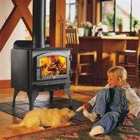 Lopi Republic 1250 woodstove