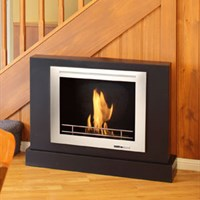 Vioflame ethanol fireplaces
