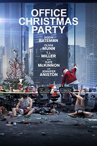 Office Christmas Party - Now Playing on Demand