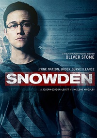 Snowden - Now Playing on Demand