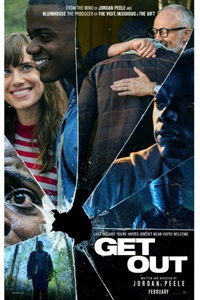 Get Out - Now Playing on Demand