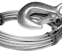 7/32 IN. X 50' WINCH CABLE