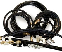 BRAKE LINE KIT TANDEM AXLE